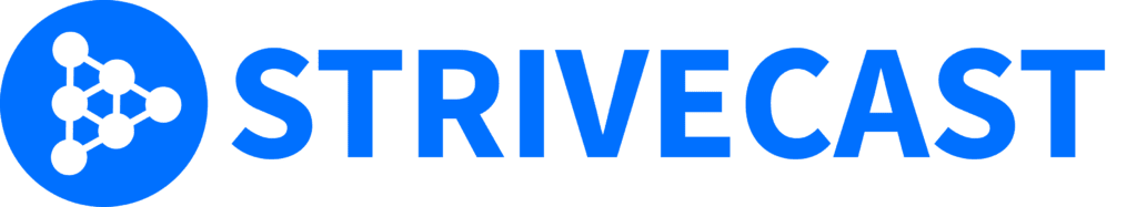 Strive Technologies is StriveCast for enterprise video streaming, Strive Technologies is now StriveCast